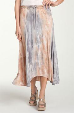 8b90c715aa XCVI Wearables  Solano  Maxi Skirt (Petite) available at  Nordstrom Printed  Skirts