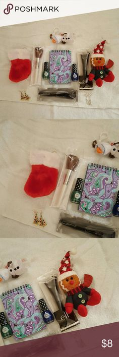 Everything in one Bundle of a little of everything for the holidays. BNWT Other