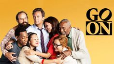 Go On ... Watch this Show!  New HamWeg Blog post where we review this Fall's new TV hit — Go On, staring Matthew Perry and John Cho from White Castle Fame! (more)