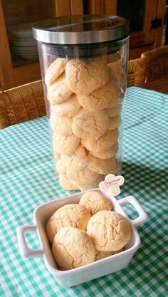 32 Ideas For Dairy Free Cookies Low Carb Lactose Free Recipes, Vegan Recipes, Cooking Recipes, Dairy Free Soup, Dairy Free Cookies, Portuguese Recipes, Sin Gluten, Sweet Recipes, Food And Drink
