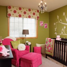 Owl Nursery Design Ideas, Pictures, Remodel, and Decor - page 16