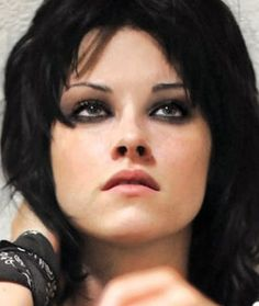Movie Makeup: The Runaways, Kristen Stewart as Joan Jett
