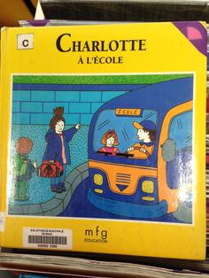 #charlotte #livre #charlotteblabla blog