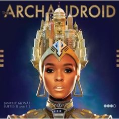Vastly entertaining in its variety and weirdness....Janelle Monae is ridiculously talented and brave!