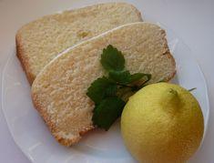 Citrónová Babeta z DP recept - TopRecepty. Cornbread, Sweet Recipes, Pudding, Program, Cooking, Ethnic Recipes, Desserts, Author, Millet Bread