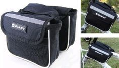 instead of for a Top Tube Handle Bar Pannier Bag-Fits all Bicycles!