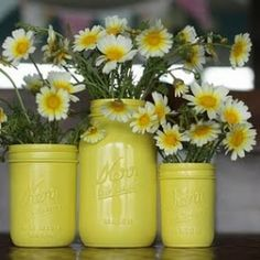 Love mason jars but want a unique way to use them in your wedding? Here are 10 DIY ways to set yours apart!