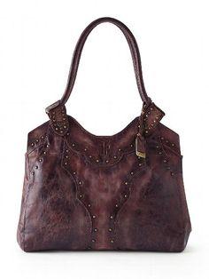 Frye® Vintage Stud Shoulder Bag #VictoriasSecret http://www.victoriassecret.com/shoes/handbags-accessories/vintage-stud-shoulder-bag-frye?ProductID=70665=OLS?cm_mmc=pinterest-_-product-_-x-_-x