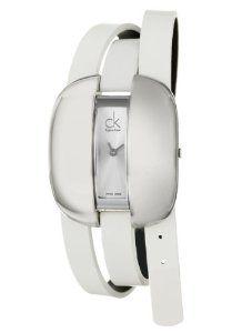 Calvin Klein Treasure Women's Quartz Watch K2E23120 Calvin Klein. $144.00