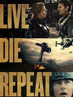 Live Die Repeat: Edge of Tomorrow Amazon Instant Video ~ Doug Liman, http://www.amazon.de/dp/B00NSLE0DG/ref=cm_sw_r_pi_dp_7n9Ewb06NX9FG