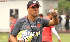 Zé Ricardo critica Flamengo após vitória: 'Esperávamos mais'