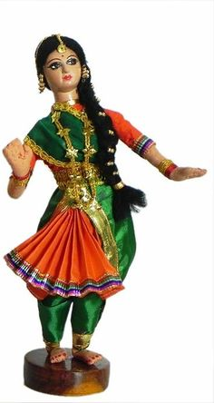 Dance Of India,Bharathanatyam