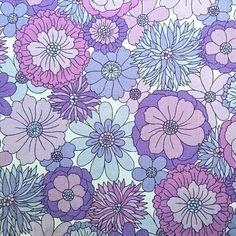 """#welovepattern2015 #vintagefabric "" Photo taken by @thisislullaby on Instagram, pinned via the InstaPin iOS App! http://www.instapinapp.com (01/30/2015)"