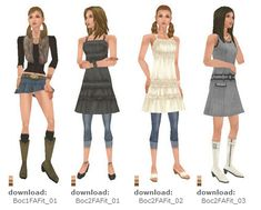 Sims 1, 2000s, Pop Culture, Mac, Outfits, Fashion, Moda, Suits, Fashion Styles