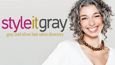 """""""Style it Gray"""" Directory in the Works!"""