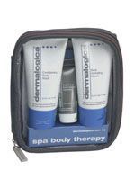 dermalogica spa body therapy kit, the greatest skin care body kit around!
