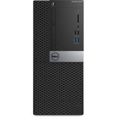 Dell Optiplex 5040 - Personal Computer - Mini Tower - Core I5 - Ram: 8 Gb - Ddr3l Sdr