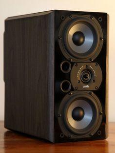 Polk Audio LSi9 bookshelf speaker