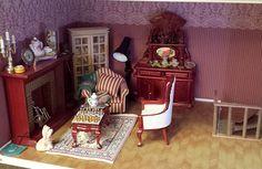 Upper living-room