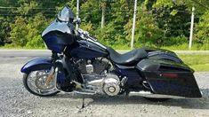 eBay: 2016 Harley-Davidson Touring harley davidson street glide cvo #harleydavidson