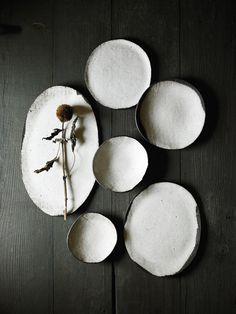 Elephant Ceramics by Phillip Ficks