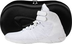 I really want these Titans from Nfinity cheer company. I've always wanted some high top cheer shoes and they finally have them!