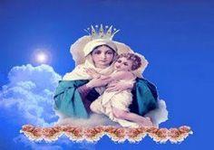 Novena a la Madre, Reina y Victoriosa Tres Veces Admirable de Schoenstatt
