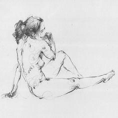 300s . #instaart #figuredrawing #lifedrawing #nudecroquis #nudedrawing #pencildrawing #drawing #sketch #croquis #quickdrawing #gesturaldrawing #art #artwork #크로키 #누드크로키 #누드드로잉 #드로잉 #스케치 #인체드로잉