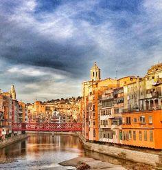 Girona, la ciutat que m'ha robat el cor