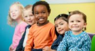 Quality pre-kindergarten education makes a big difference in the lives of young children and can help level the playing field for all. Students with a year of excellent pre-kindergarten education perform better in math, language, literacy, and executive function or the ability to understand and control their actions as compared to their peers in other preschool environments.  http://www.healthline.com/health-news/children-high-quality-preschool-benefits-poor-and-rich-kids-040113