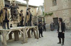 Talamanca, Segovia, Chinchón y San Lorenzo de El Escorial son algunos de los…