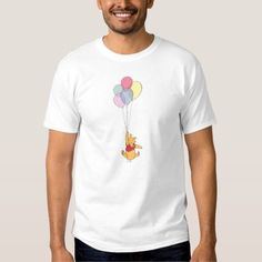 (Winnie the Pooh and Balloons T-shirt) #Disney #DisneyPooh #Friends #Pooh #PoohAndFriends #WinnieThePooh #WinnieThePoohFriends is available on Famous Characters Store http://ift.tt/2b2FhKm