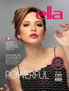 Revista Ella enero 2017 Movies, Movie Posters, Gourmet, January, Journals, Trends, Films, Film Poster, Cinema