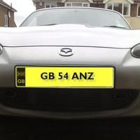 bf99d99d5f Personalised Number Plates videos - dailymotion