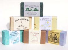 private label soap
