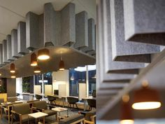 Decorative Acoustic Panels: 23 Ideas for Home and Office