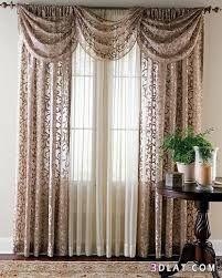 Resultado de imagem para cortinas modernas para sala 2012
