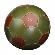 Bola de futebol Ted Baker