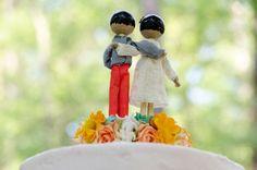 Atlanta. Wedding. Photographer. LeahAndMark.com LGBTQ. Same-Sex Couples. Mistletoe State Park.