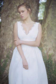 Robe Julia collection 2016 sur www.organse.com #organseparis #collection2017 #créatriceparis #robedemariéesurmesure