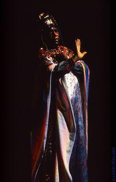 Sun Ra (1988) Houston Jazz Festival