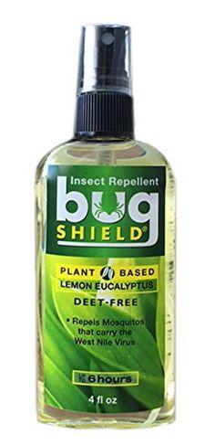 Repel Insect Shield, Lemon Eucalyptus Natural Bug Repellent, 4 Oz Spray Pump, Repel Mosquitoes, Bugs and Ticks for Hours Repel Bug Shield http://www.amazon.com/dp/B00ZSUFPKM/ref=cm_sw_r_pi_dp_QWA3vb16SNBNQ