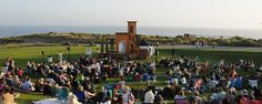Shakespeare by the Sea- Check for traveling performances in parks and amphitheaters in over 20 communities across the southland. shakespearebythesea.org