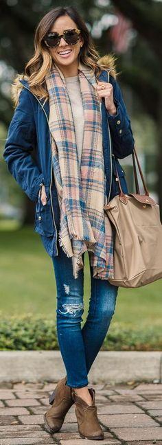 BLANKNYC Distressed Skinny Jeans