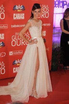 Much More Than Words: Awards & Fashion | XVIII Gala dos Globos de Ouro