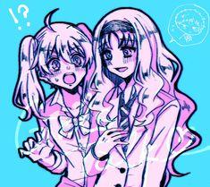 Miku & Kokoro