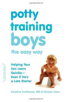 Potty Training Boys.. I know I'm going to need this in a while