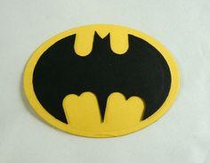 Batman using Word Window punch. :)
