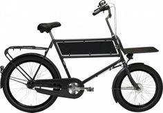 Short John – a bike for @Hinderling Volkart ?