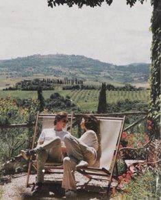 Photo shared by c'est la danse de la vie ☼ on March 2020 tagging Image may contain: one or more people, people sitting, mountain, outdoor and nature via Travel Couple Quotes, Couple Travel, Summer Aesthetic, Travel Aesthetic, Aesthetic Green, Aesthetic Vintage, Aesthetic Fashion, Italian Summer, European Summer